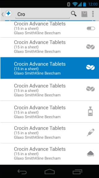 HealthKartPlus Search Medicine截图4