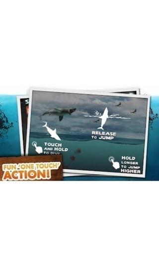 大白鲨手游截图3
