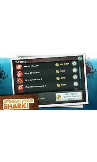 大白鲨手游截图4
