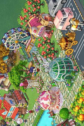全民小镇电脑版截图3