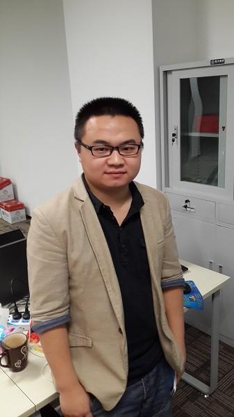 """专访雷天互动VP吴波:用""""服务""""打动CP"""