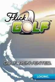 手指高尔夫截图1