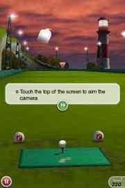 手指高尔夫截图4