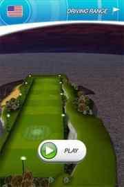 手指高尔夫截图3