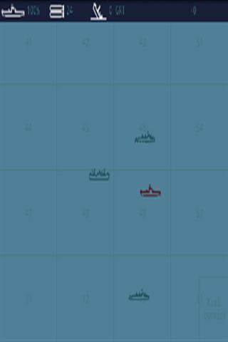 潜水艇游戏截图2