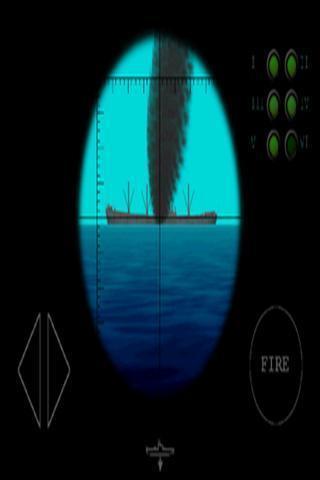 潜水艇游戏截图3
