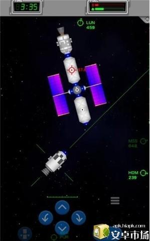 太空宇航局电脑版截图2