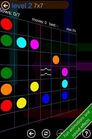 颜色对接截图4