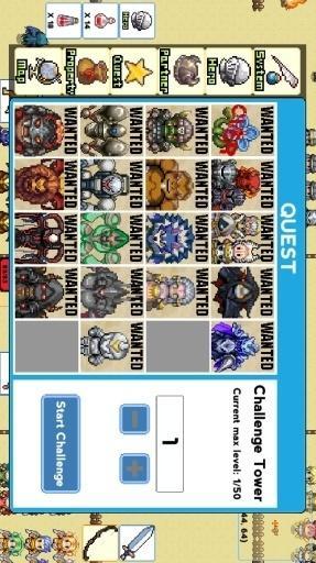 勇士的黎明混沌之战电脑版截图4