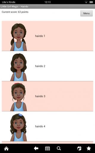 魔术小女孩电脑版截图2