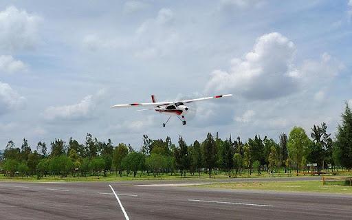 模拟遥控飞机截图2