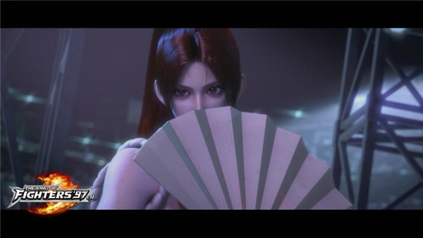 3D动画电影《拳皇97OL》正式版预告片震撼登场-5.jpg
