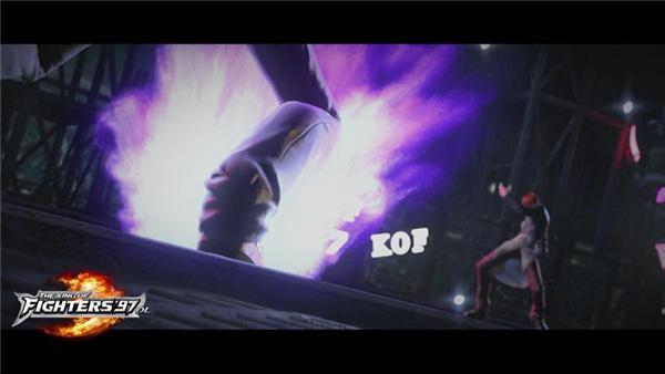 3D动画电影《拳皇97OL》正式版预告片震撼登场-7.jpg