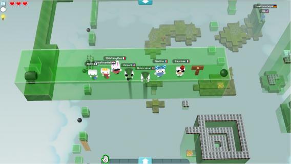 方块城堡电脑版截图3