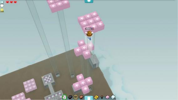 方块城堡电脑版截图2