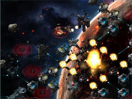 维咔冲突电脑版截图3