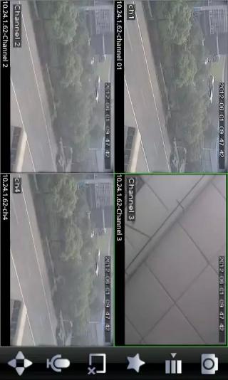 gDMSS HD Lite截图1