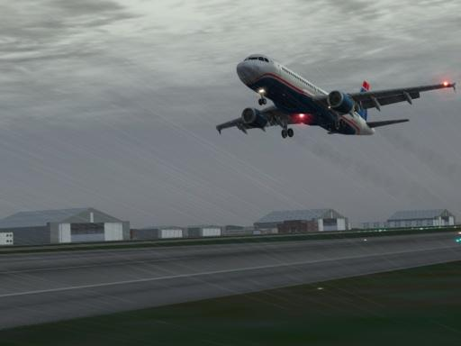 模擬飛行10截圖1