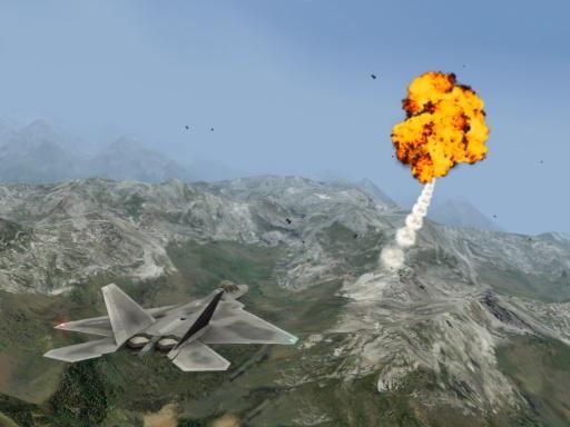 模擬飛行10電腦版截圖3