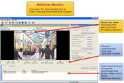 WebCam Monitor截图1