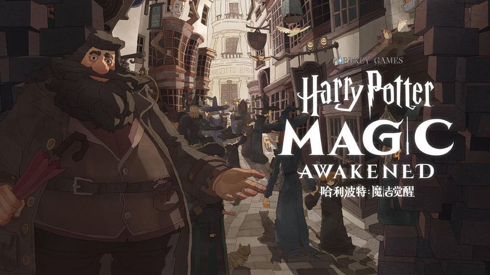 哈利波特魔法觉醒电脑版截图1