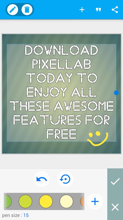PixelLab app截图3