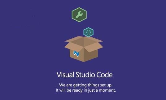 Visual Studio Code截图1