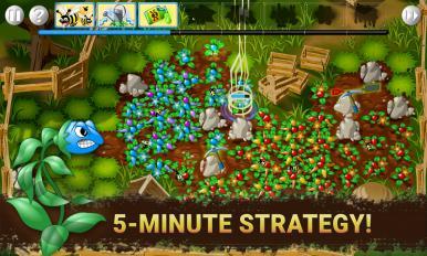 花园战争截图2
