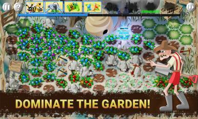 花园战争截图3