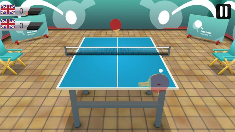乒乓大师截图4