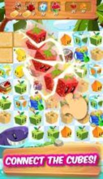 果汁方块截图1