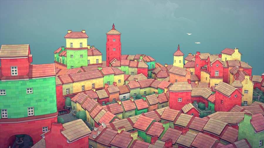 townscaper电脑版截图3