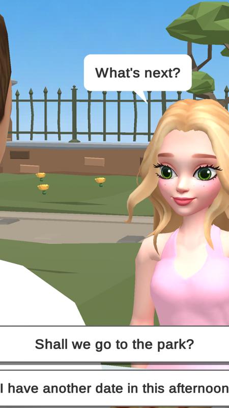 我们约会吧Perfect Date 3D截图2