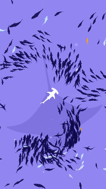 深海鱼群截图4