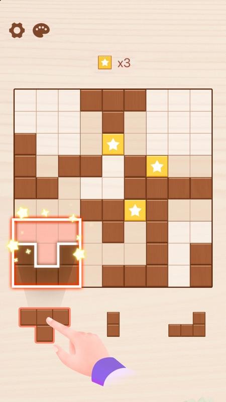 方块九宫格截图4