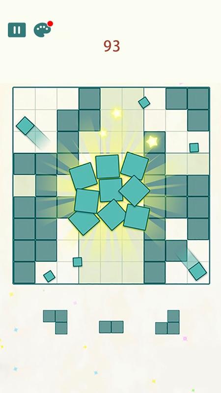 方块九宫格截图2