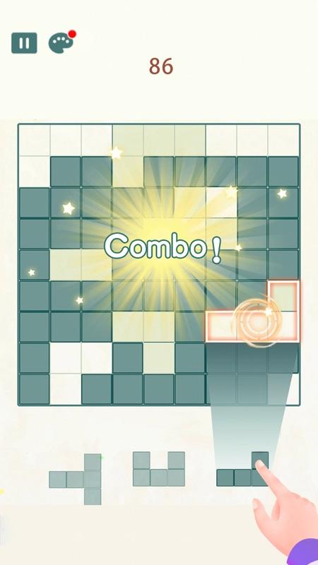 方块九宫格截图1