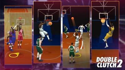 NBA模拟器截图1