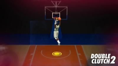 NBA模拟器截图4