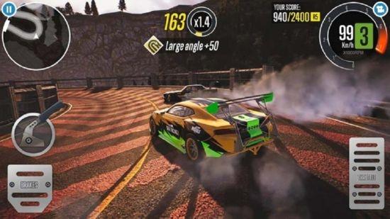 CarX Drift Racing 2截图2