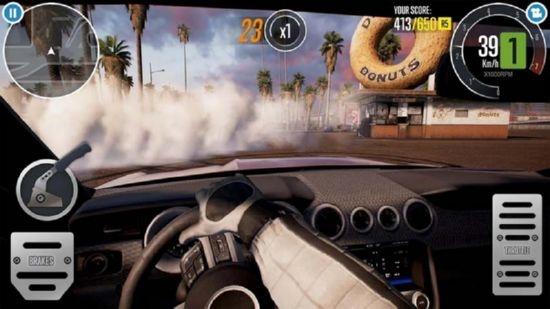 CarX Drift Racing 2截图1