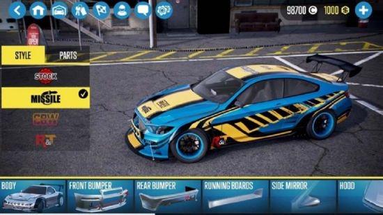 CarX Drift Racing 2截图3