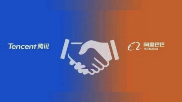 淘宝天猫将支持微信支付!腾讯阿里9月或开始合作