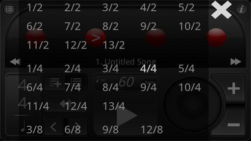 Metronome截图3