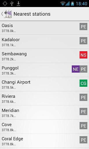 Explore Singapore截图3