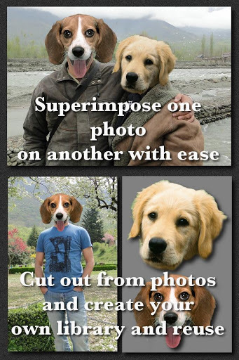 Superimpose截图1