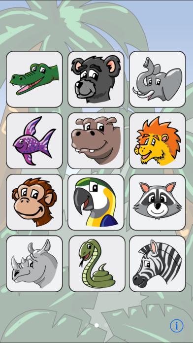 看动物听声音app截图2