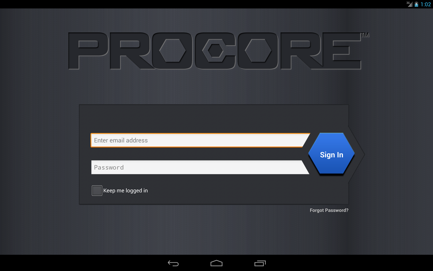 Procore for Android截图1
