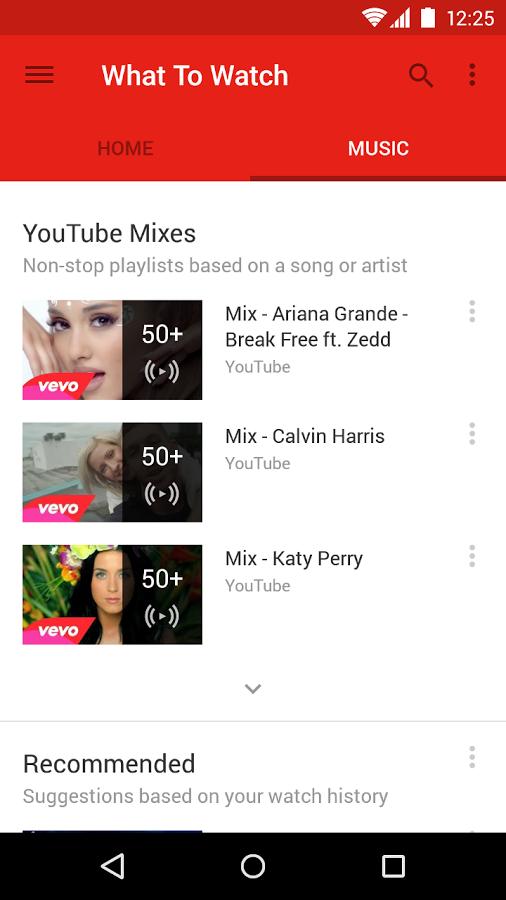 YouTube截图3