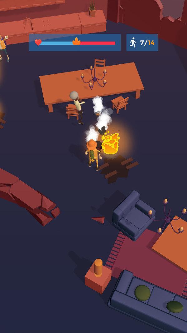 消防員模擬器電腦版截圖3